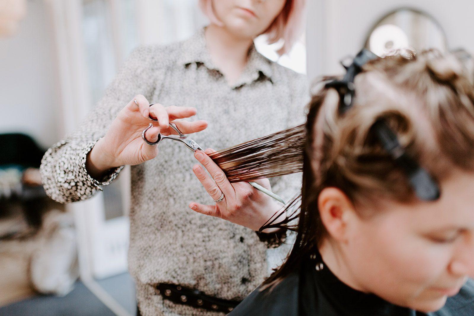 Blick Hair Design - Tervetuloa